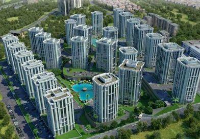 İstanbul Prestij Park Evleri Satılık Daire-2+1-Orta Kat CİTİZENSHİP 700.000 TL 0554 587 61 58